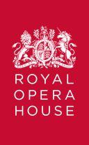 Royal Opera House brandmark