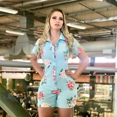 Playsuit, Casual Outfits, Fashion Dresses, Rompers, Actresses, Suits, Lady, Crochet, Womens Fashion