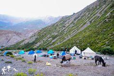 Vive toda una aventura con VIAJE A MARRUECOS 🌐   #trekking #viajeamarruecos #toubkal #bereber