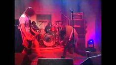 Nirvana - Territorial Pissings [Live] (12/06/91, Tonight with Jonathan R...