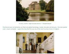 Regency Interiors | Jane Austen's World
