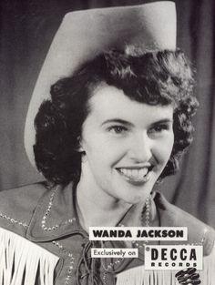 """Résultat de recherche d'images pour """"wanda jackson decca records"""""""