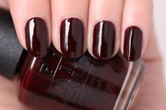From Head To Toe: Manicure Monday: OPI Visions Of Love