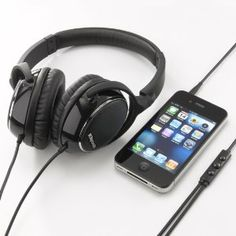 Klipsch Image ONE Premium On-Ear Earphones with Mic and 3-Button Apple Control $99