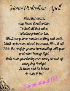Home protection spells, powerful spells of magic that work for real, free witchcraft powerful spell, witchcraft and white magic spells Wiccan Spell Book, Wiccan Witch, White Witch Spells, Witch Rituals, Spell Books, White Magic Spells, Real Magic Spells, Witch Spells Real, Moon Magic
