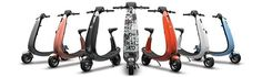 A Five Star Review for the OjO Commuter Scooter for Adults