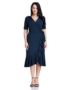 LookbookStore Women Plus Size Navy Ruffled Surplice Asymm... https://www.amazon.com/dp/B01K3UR7IO/ref=cm_sw_r_pi_dp_x_QRx9xbETM7KP1