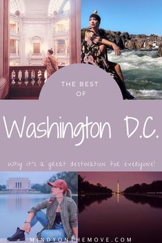 I had the wonderful opportunity to live in Washington D.C. for roughly two months this past summer and discovered that Washington D.C. is a great destination for every type of traveler. Needless to say, I grew to utterly adore this city and its surrounding areas. #usatravel #travel #traveltips #travelideas #travelinspo #travelitinerary #traveldestination #travelgoals #travelblogger #washingtondc #wanderlust #unitedstatestravel #museum #guide    -