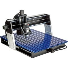 Shark HD Version 2.0, CNC Machine with FREE Project Plans with CNC Files! - Rockler. com $3999.99