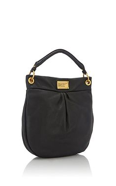 Marc by Marc Jacobs Classic Q Hillier Hobo -  - Barneys.com