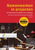 Samenwerken in projecten. De teamrollen van Belbin voor studenten is geschreven om je op een praktische manier kennis te laten maken met de teamrollen van Belbin.