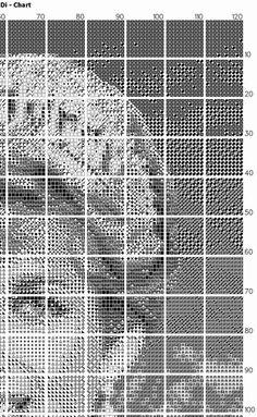 Gallery.ru / Фото #5 - Леди ДИ - sampo Stitch 2, Cross Stitch, Skyscraper, Lady, Diana, Woman, People, Crafts, Cross Stitch Boards