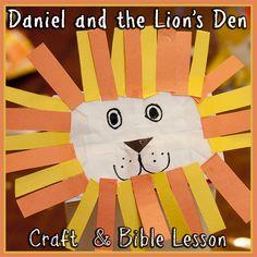 Bible Lesson: Daniel