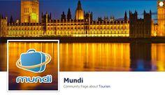 Mundi lança nova versão de busca para passagens aéreas - Web Expo Forum 2012