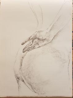 Yulia's drawing,  Chubotin.com Figure Drawing, Poses, Abstract, Drawings, Artwork, Figure Poses, Summary, Work Of Art, Auguste Rodin Artwork