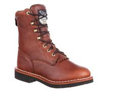 Georgia Women's Lacer Work Boot