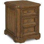 ART Furniture - Copper Ridge Chairside Table - ART-177308-1503  SPECIAL PRICE: $638.00