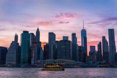 Sunset is still my favorite color, and rainbow is second.  Mattie SStepanek  #ignewyork212 #tnyr #nycp #loves_united_newyork #newyorkarea…