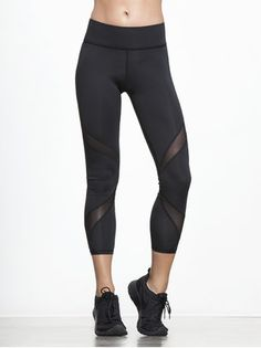 db7ca85e75 Hydra Crop Capri Leggings, Yoga Leggings, Tight Leggings, Workout Pants, Workout  Leggings