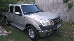Ford Ranger 2010 Facelift South América Original 2.3 Duratec