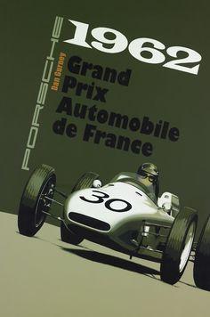 pinterest.com/fra411 #car #poster