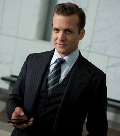Harvey Specter~Suits