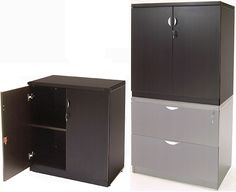 Small Storage Cabinet with Doors - Home Furniture Design Lockable Storage Cabinet, Entryway Storage Cabinet, Food Storage Cabinet, Metal Storage Cabinets, Door Storage, Cabinet Doors, Locker Storage, Christmas Storage Boxes, Hall Tree Storage Bench