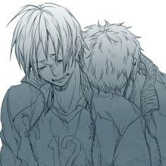 no thats not okay don't you dare cry yamagu-- ...goddammit