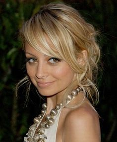 Nicole Richie - Album du fan-club