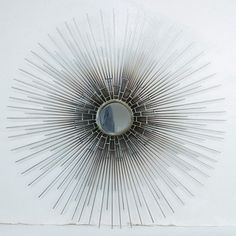 Like this one too!   I pinned this Alana Mirror from the Interior Illusions event at Joss and Main!