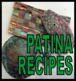 Patina Recipes