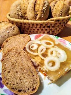 Kváskové dalamánky – moje malé veľké radosti French Toast, Bread, Breakfast, Food, Morning Coffee, Brot, Essen, Baking, Meals
