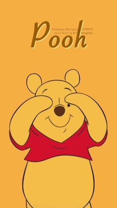 Cute Winnie The Pooh, Winne The Pooh, Disney Pictures, Cute Pictures, Pooh And Piglet Quotes, Broken Heart Wallpaper, We Bare Bears Wallpapers, Disney Phone Wallpaper, Bear Wallpaper