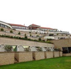 The Yeatman Hotel   #luxury #holidays #Porto #Portugal