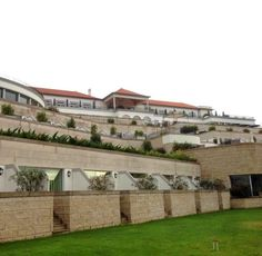 The Yeatman Hotel | #luxury #holidays #Porto #Portugal