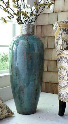 Floor Vases For Home Decor