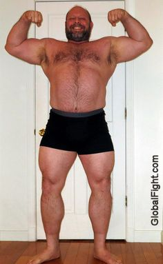 musclebear gay hunk