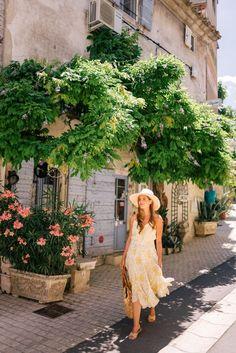 Saint-Rémy-de-Provence | Gal Meets Glam | Bloglovin'