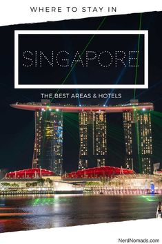 The ultimate guide on where to stay in Singapore and Sentosa Island. Tips on how to find the best Singapore hotel for you. The best areas and hotels in Singapore and Sentosa Singapore Things To Do, Singapore Travel Tips, Stay In Singapore, Singapore Itinerary, Singapore Trip, Hotels And Resorts, Best Hotels, Singapore Attractions, Travel Advice