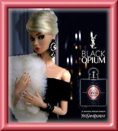 Black Opium !!!