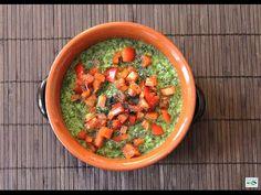 Zuppa Flash - Veg Raw Food - Ricetta Facile e Veloce