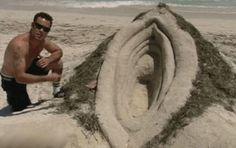 Sezon plażowania rozpoczęty.