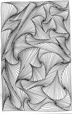 zentangle7 by firesong_42, via Flickr