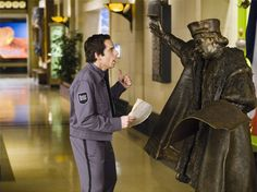 Night at the Museum Actors | Night at the Museum Movie Gallery | Movie Stills and pictures