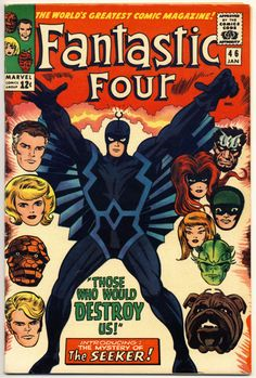 marvel silver age comic covers | Marvel Comics, 1966