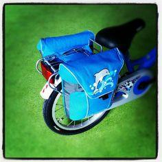 Zapowiedzi AktywnegoSmyka… Sakwy rowerowe Puky.  http://www.aktywnysmyk.pl/search.php?tag=sakwy+puky+dt3