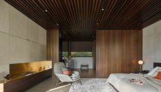 Valles House by YLAB Arquitectos