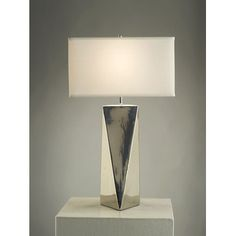 Nova Prism Table Lamp