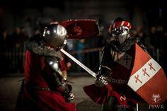 Polish Knight Combat League (Robert Szatecki)