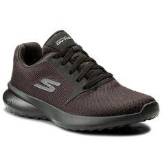 Cipő SKECHERS - Optimize 14772/BBK Black